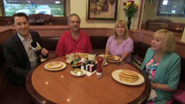 Breakfast with Friends: Georgia diners talk special election