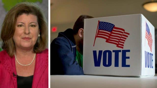 Karen Handel: I feel really good about today