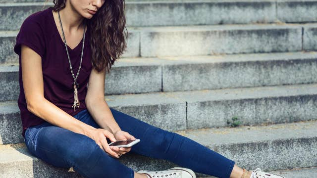 App detects cyberbullying and depression