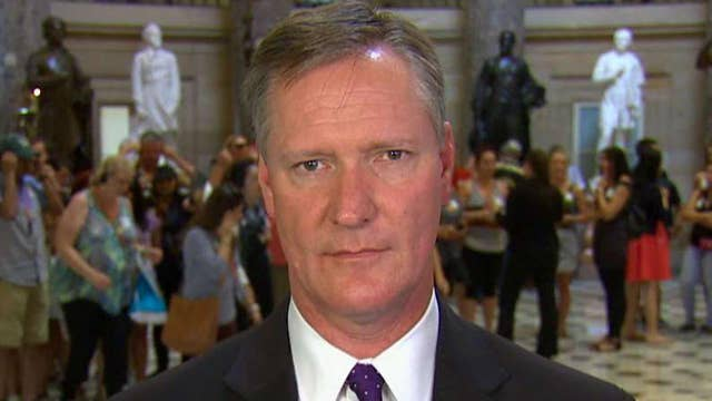 Rep. Stivers: Dems need Ga. election win more than we do