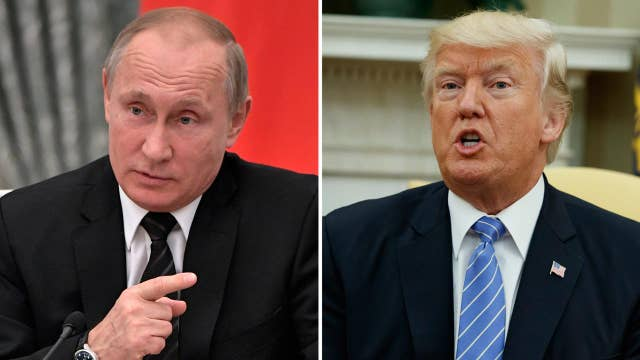 Latest escalation in friction between US and Russia