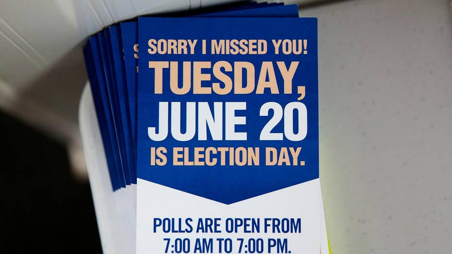 Polls open in Georgia special House election