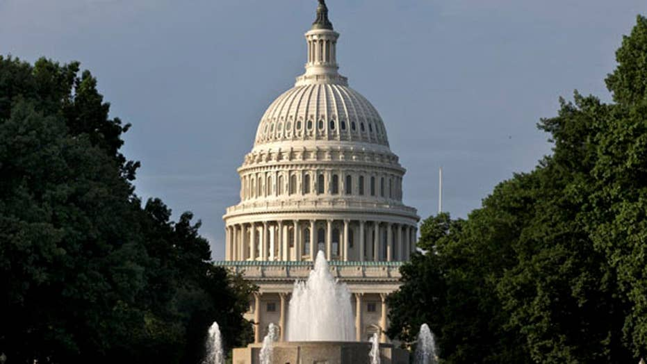 Should Congress skip August recess and get things done?