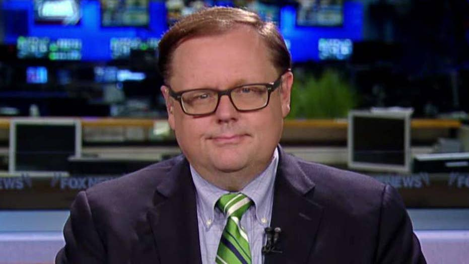 Starnes: Time for Trump to stand up to the North Koreans