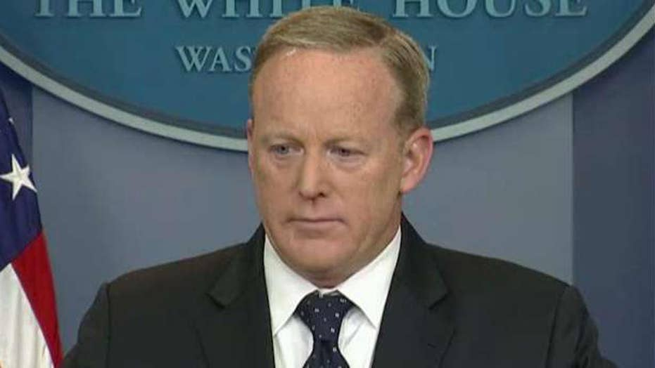 Spicer: We've done a very good job at giving press access