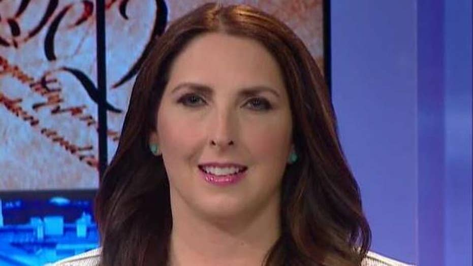 RNC Chair Ronna Romney McDaniel on Georgia special election