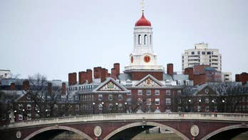 Harvard's decision to rescind admissions over social media violates free speech, professor says