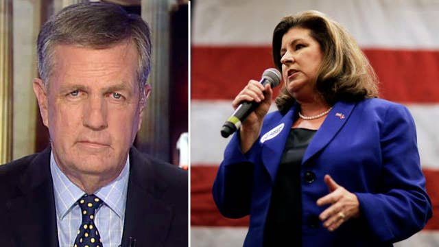 Brit Hume: Impact of Ga. election exaggerated