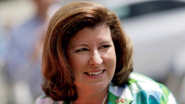 Karen Handel defeats Jon Ossoff in Georgia special election