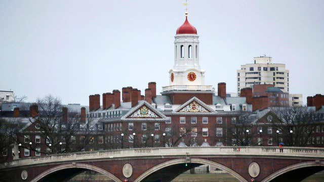 Harvard rescinds admission offers over Facebook posts