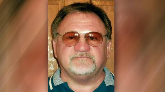 FBI: Scalise shooter had 200 rounds of ammo in storage unit