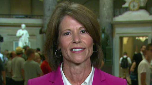 Democrat Bustos not discouraged by special election results