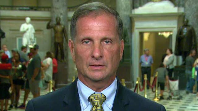 Rep. Chris Stewart on dangers posed by Russian propaganda