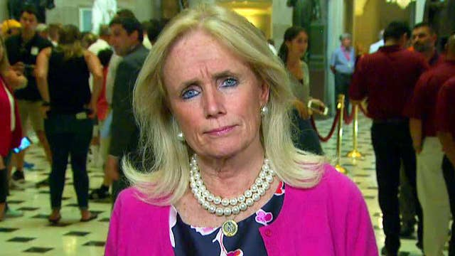 Dingell: Dems must talk issues facing working men and women