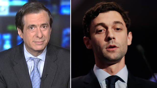 Kurtz: Dems depressed after Georgia loss