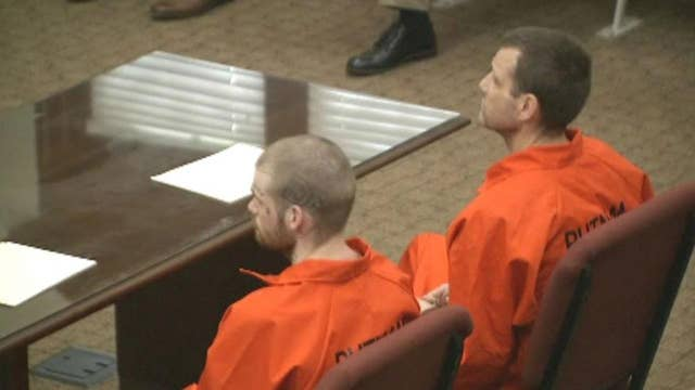 Inmates accused of murder could face the death penalty