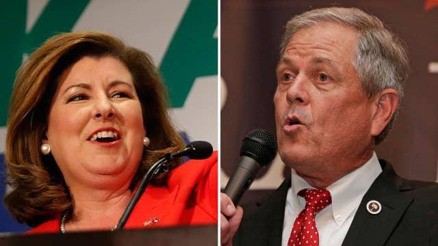Republican victories confound media narrative