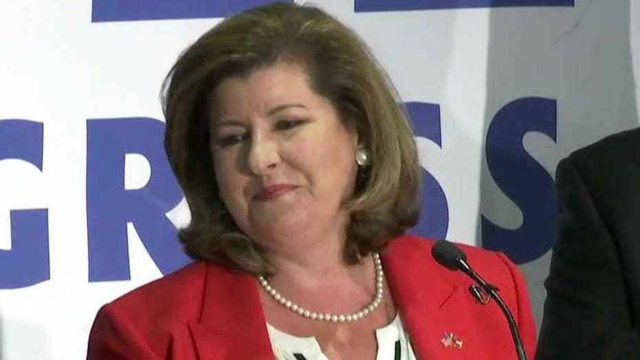 Republican Karen Handel wins Georgia House seat