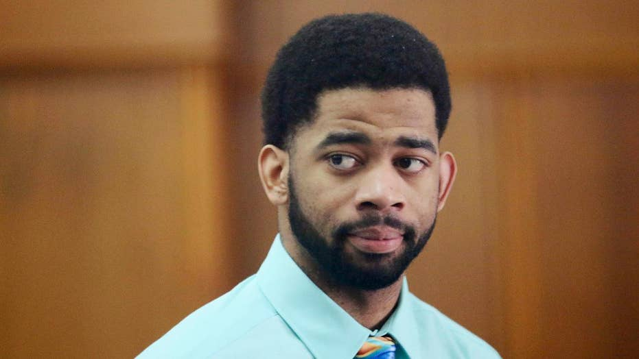 Former police officer acquitted in death of Sylville Smith