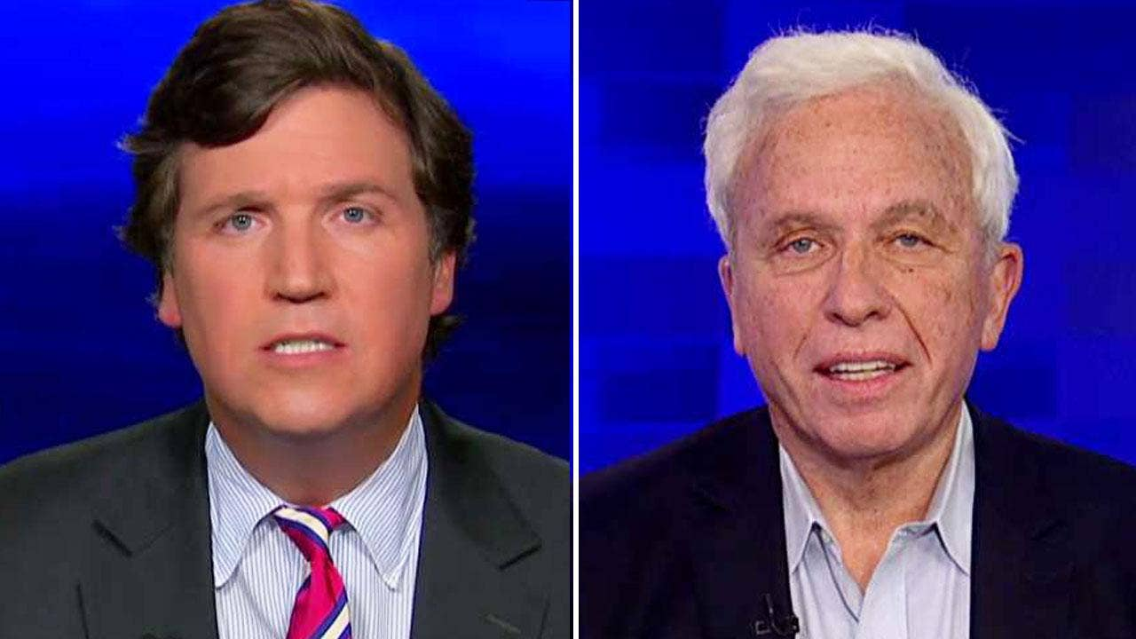 Tucker takes former NYC Public Advocate Mark Green on the future of the party - and its need to soul-search - after defeat in special congressional election in Georgia #Tucker
