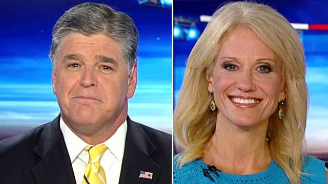 Conway: Special elections a reaffirmation of Trump's agenda