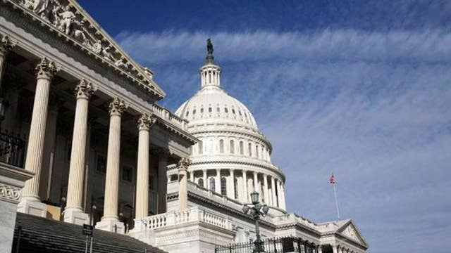Senate Republicans to review health care reform draft