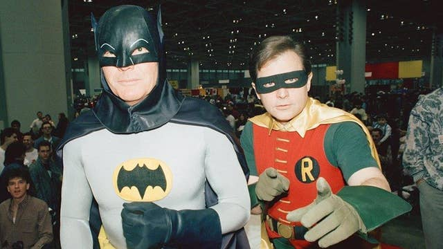 Co-star: Adam West 'had no idea' he was going to die