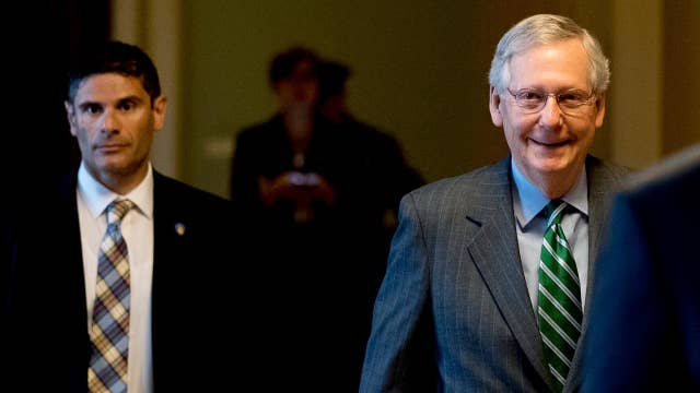 GOP senators release plan to repeal and replace ObamaCare