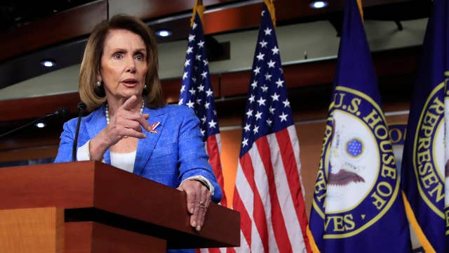 Is it time for Nancy Pelosi to step down?