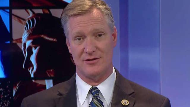 Rep. Stivers: Dems have a much bigger problem than Pelosi