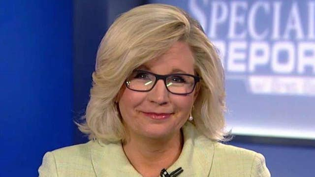 Rep. Cheney on the need for increased military spending