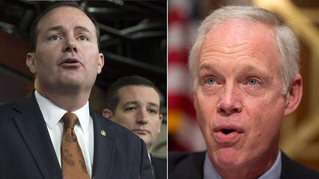 Senate Republicans' health care bill already in jeopardy?
