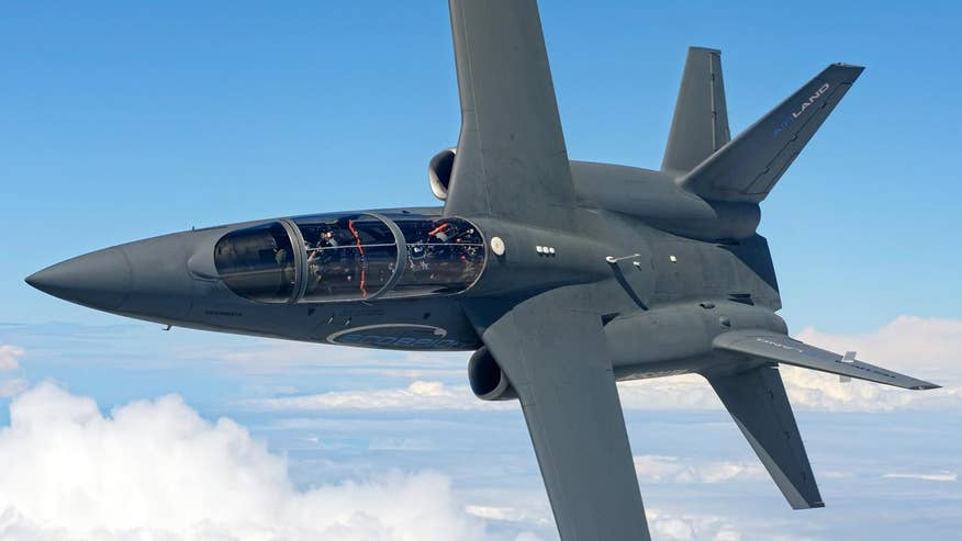 Paris Air Show: A look at the four coolest aircraft showcased, including C-130J, Scorpion attack jet, RACER helicopter and the X6 Military Helicopter
