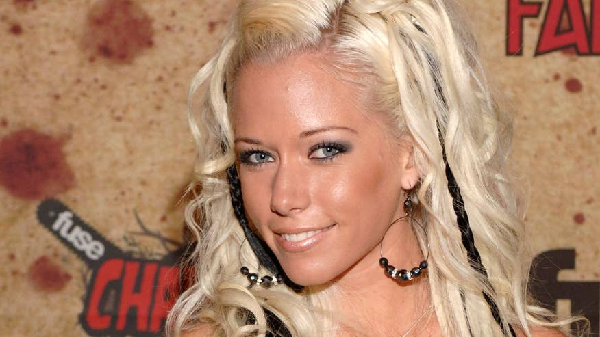 Kendra Wilkinson talks Playboy, Donald Trump and her show 'Marriage Boot Camp: Family Edition'