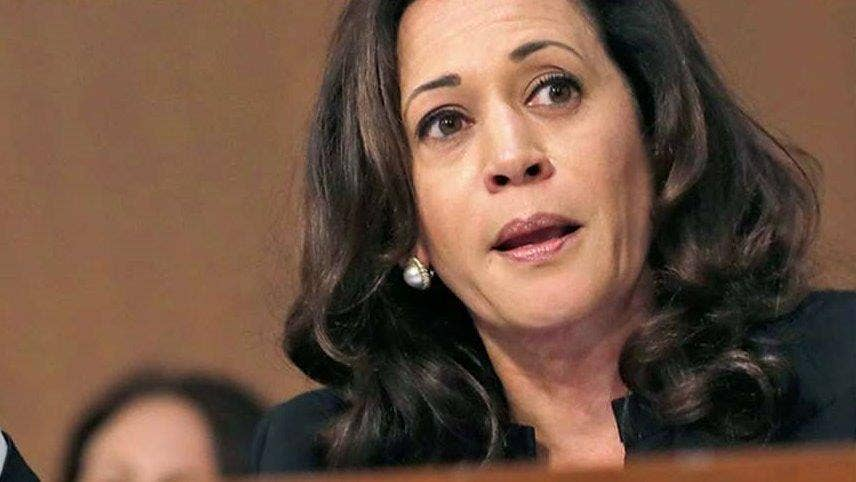 foxnews.com - Joe Schoffstall - Kamala Harris adds Clinton campaign vets to DC office