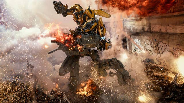'Transformers: The Last Knight' hits theaters