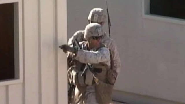 New questions about US strategy in Iraq and Afghanistan