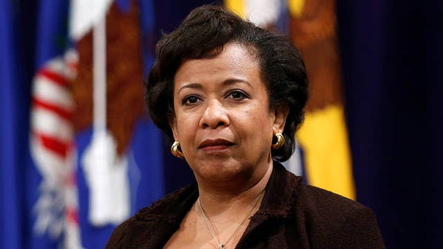Senate Judiciary Committee to probe former AG Lynch