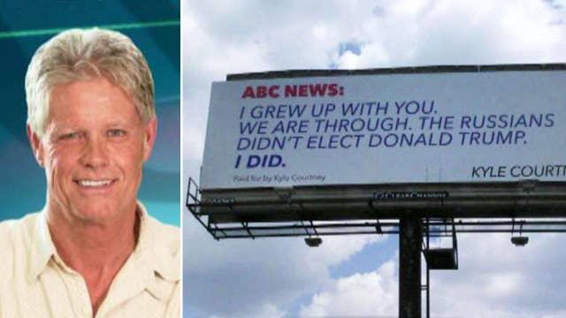Texas businessman to ABC News: We're through