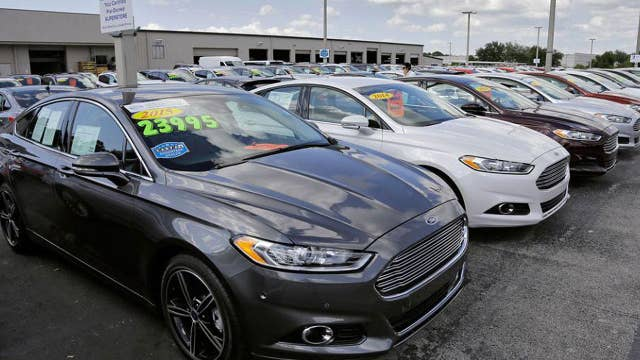 Looking for a deal on a used car? Come on down