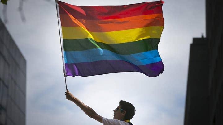 Shocking LGBT suicide rates: Emotional story explains why