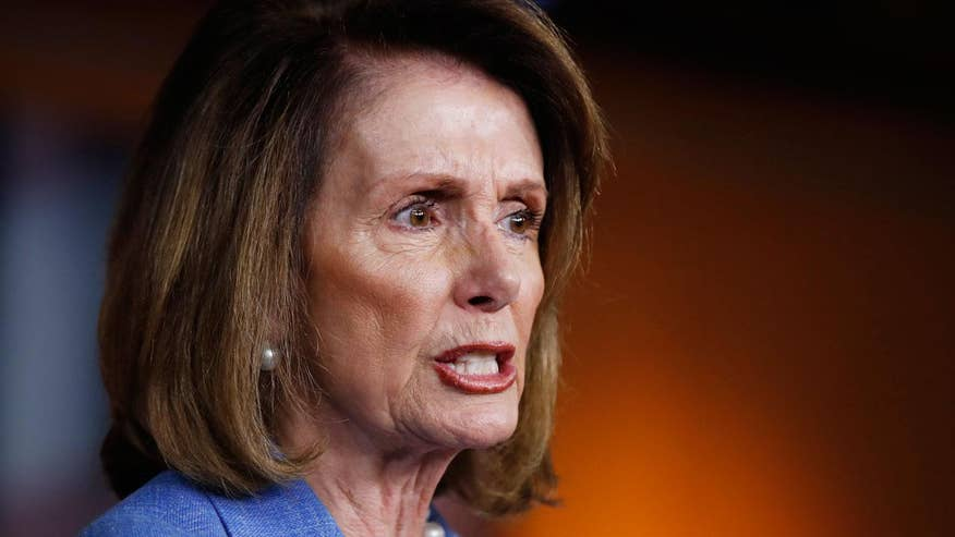 Democrats' dismal record has some questioning whether the House minority leader should keep her job