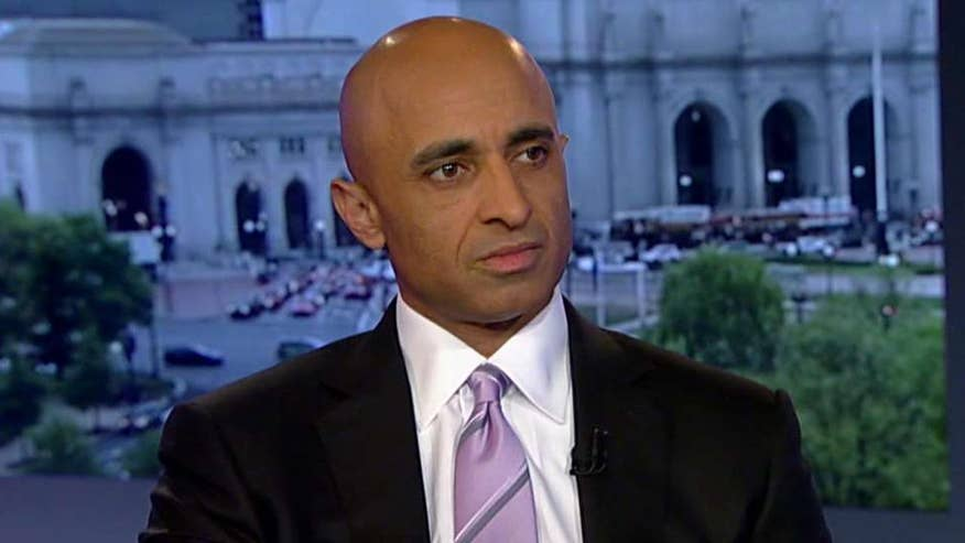 On 'Special Report,' Yousef Al Otaiba discusses the upheaval in the Middle East