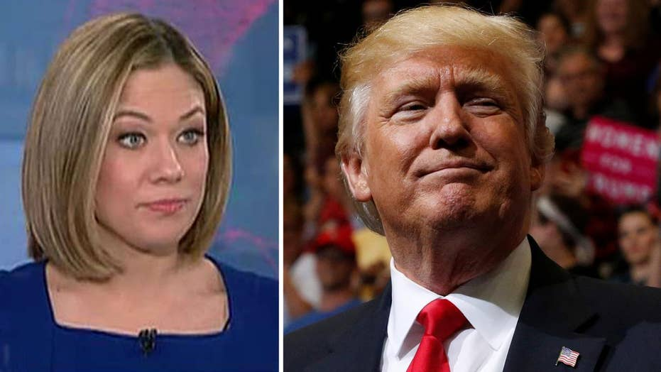 Elise Jordan: Defending Trump like hugging a suicide bomber