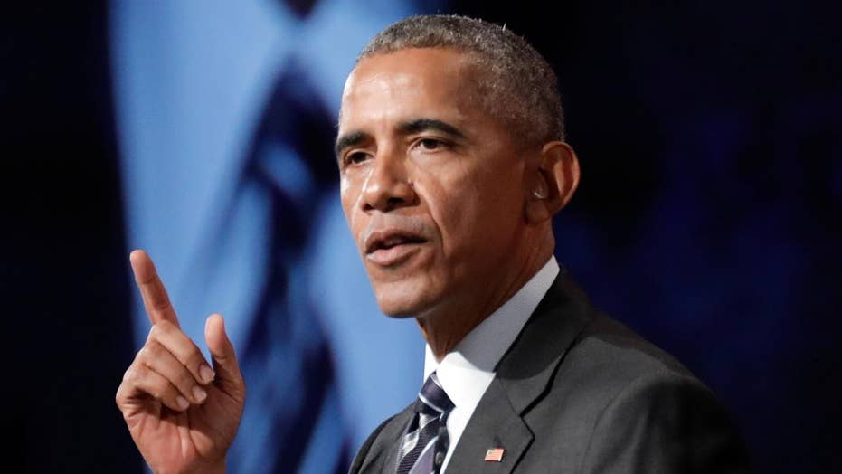 Obama takes aim at Senate's health care bill