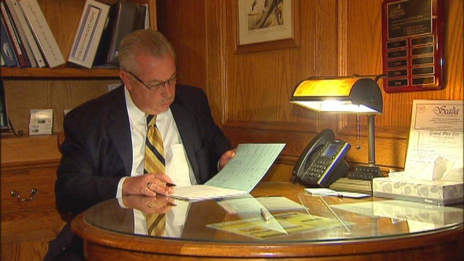 Opioid epidemic: Funeral director's view