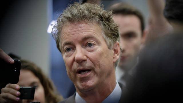 GOP critics balk at Republican health care bill