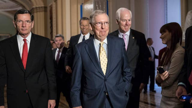 Can the GOP come together on health care reform?