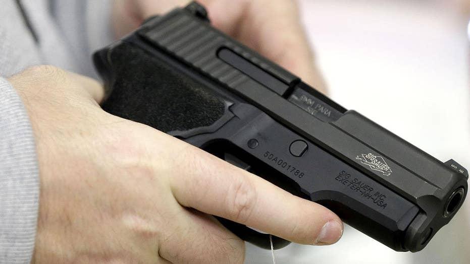 Seattle Sales Tax 2017 >> Seattle Gun Tax Failure Firearm Sales Plummet Violence