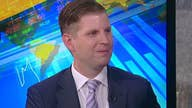 Eric Trump talks early successes of his father's presidency